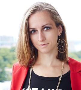 Suzanne Paulinski, the Rockstar Advocate