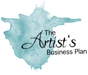 The Artist's Business Plan