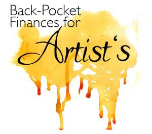 Back Pocket Finances for Artists