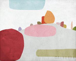 Pastelle.01 by Aliette Amm