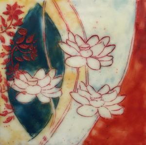 Lotus by Wendy McMillan