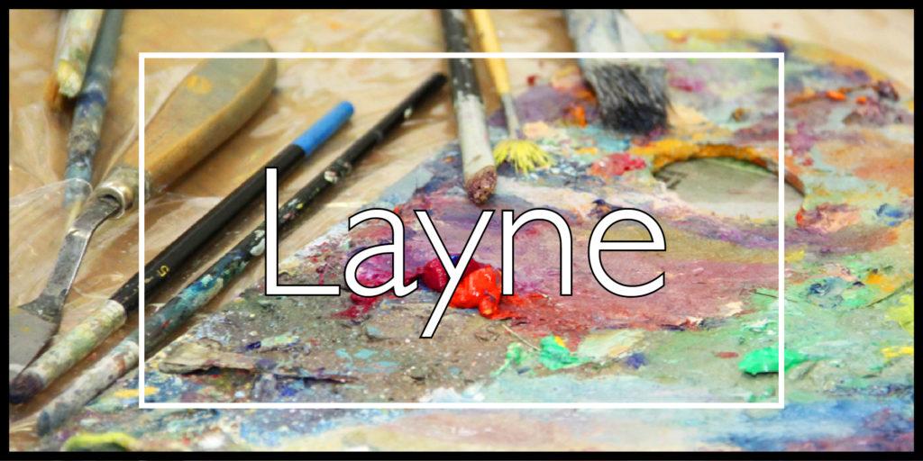 Layne's Client Hub