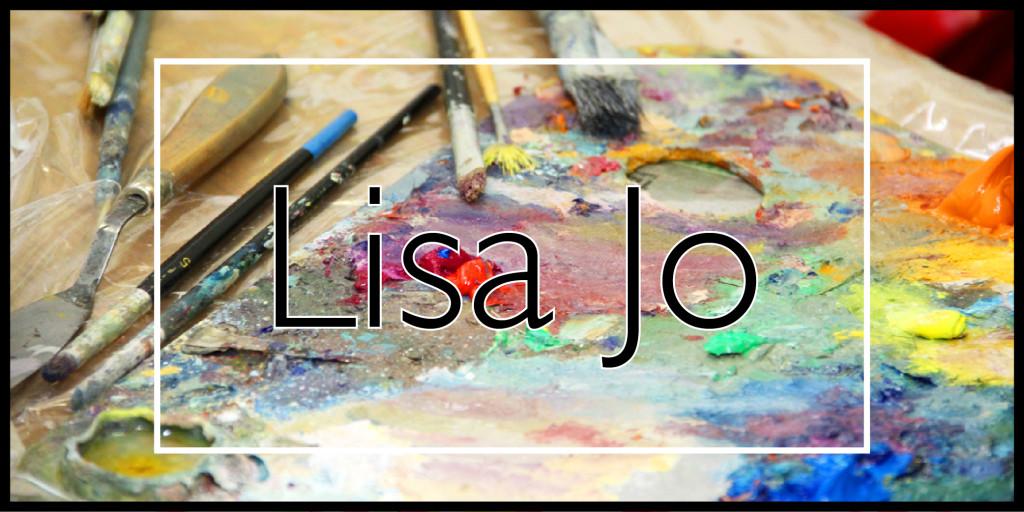 Lisa Jo