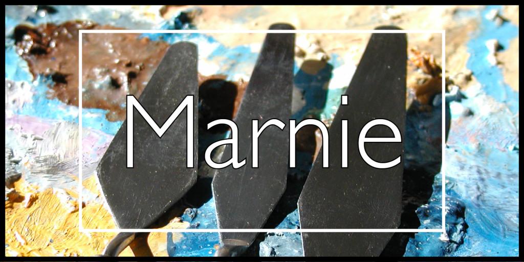Marnie's Client Hub