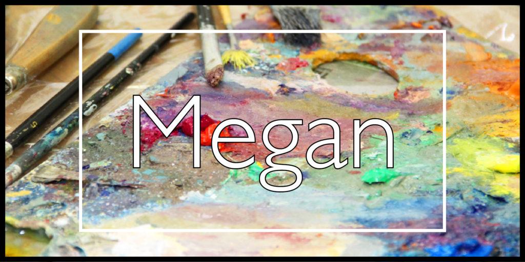 Megan's Client Hub
