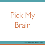 Pick My Brain Session for Artists