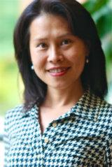Yu-Fen Chang-Pett