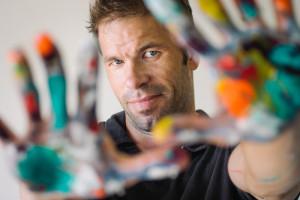 Kent Youngstrom, artist