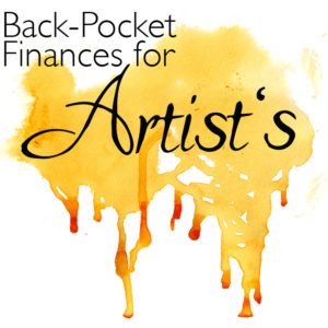 Back Pocket Finances for Artists