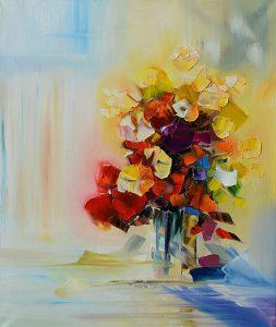 I Need Sunshine by Marchella Piery