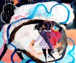 The Letter V by Jamie Hudrlik