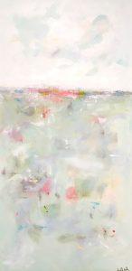 Pastel Morning by Linda Donohue