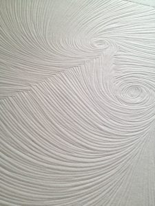 Untitled Embossing by Caryn Ann Bendrick