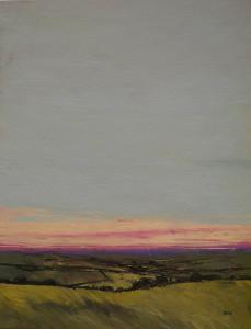 Sunset by Paul Bailey