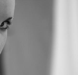 Angry Eye by Hans Van Den Berg