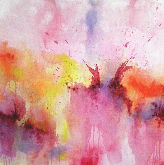 Abstract Painting by Svetlansa