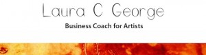 Laura C George - Business Coach for Artists