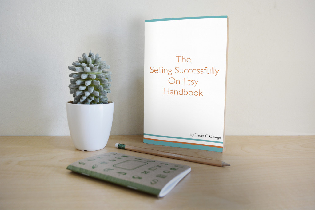 Selling Successfully On Etsy Handbook