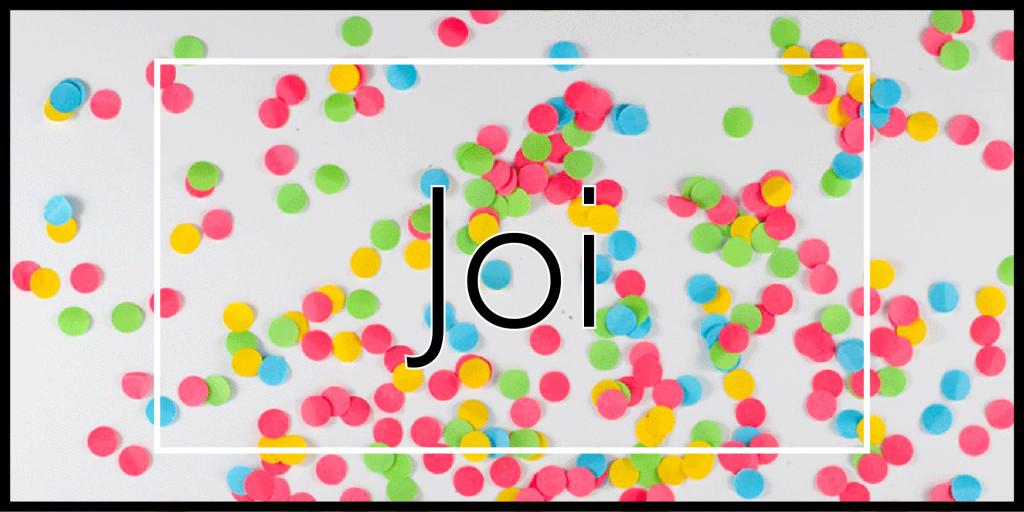 Joi's Client Hub