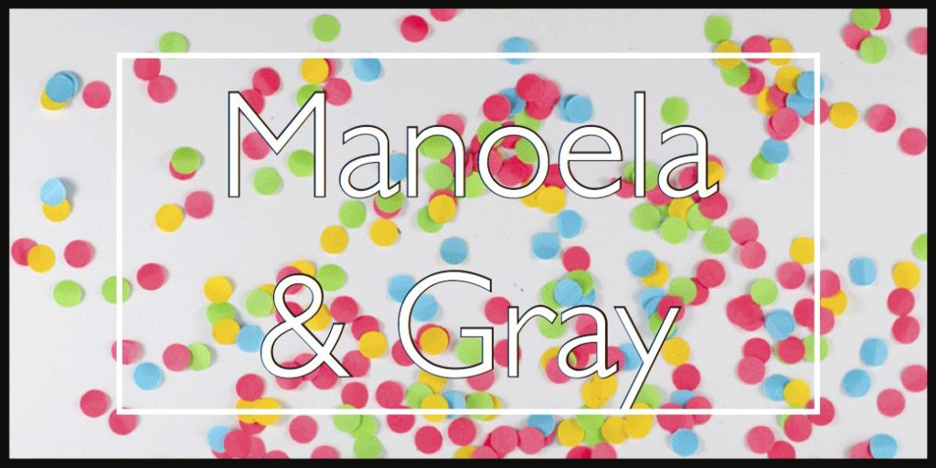 Manoela and Gray's Client Hub