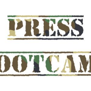 Press Bootcamp