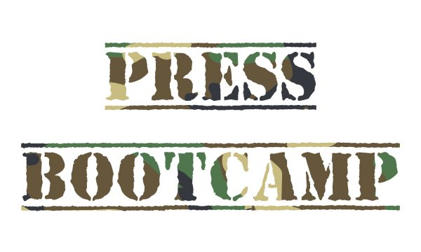 Press Bootcamp
