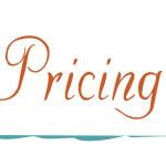 Artistic License - Pricing