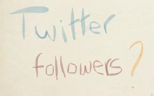 How Do I Get More Twitter Followers?