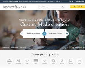 New Resource: CustomMade