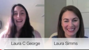 Interview with Career Coach Laura Simms