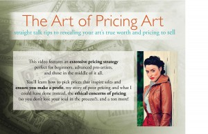 The Art of Pricing Art